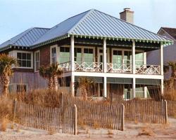 Coastal Style Vacation Home