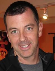 Patrick Cerza